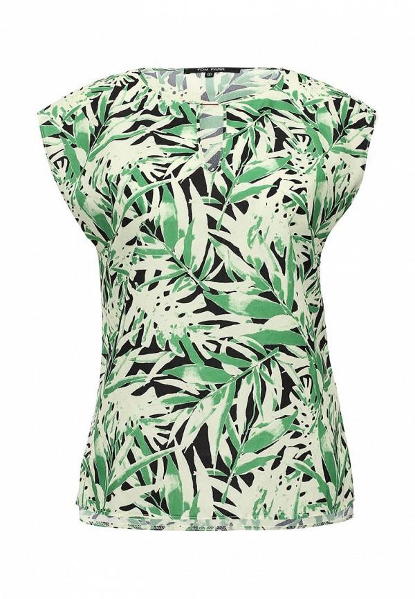 Блуза Tom Farr TW7588.49
