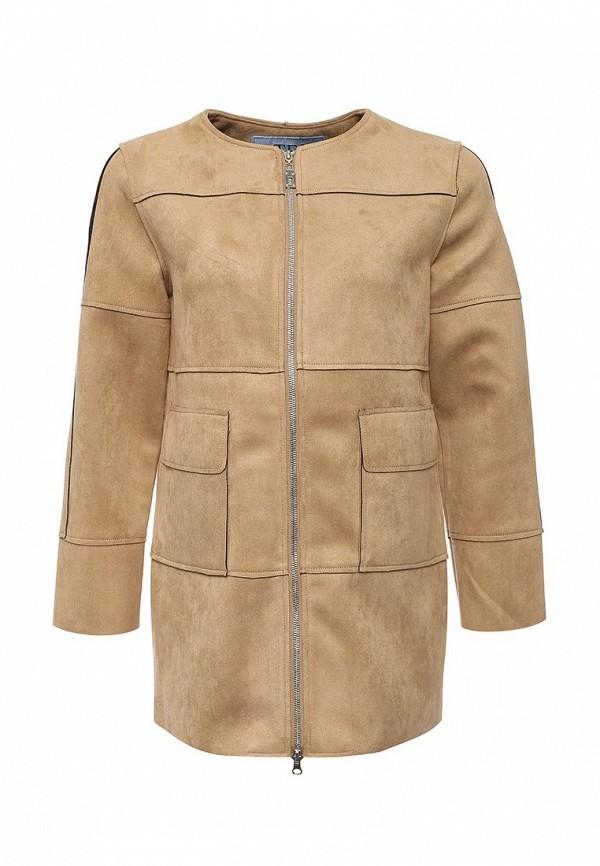 Кожаная куртка Tom Farr (Том Фарр) TW9534.76