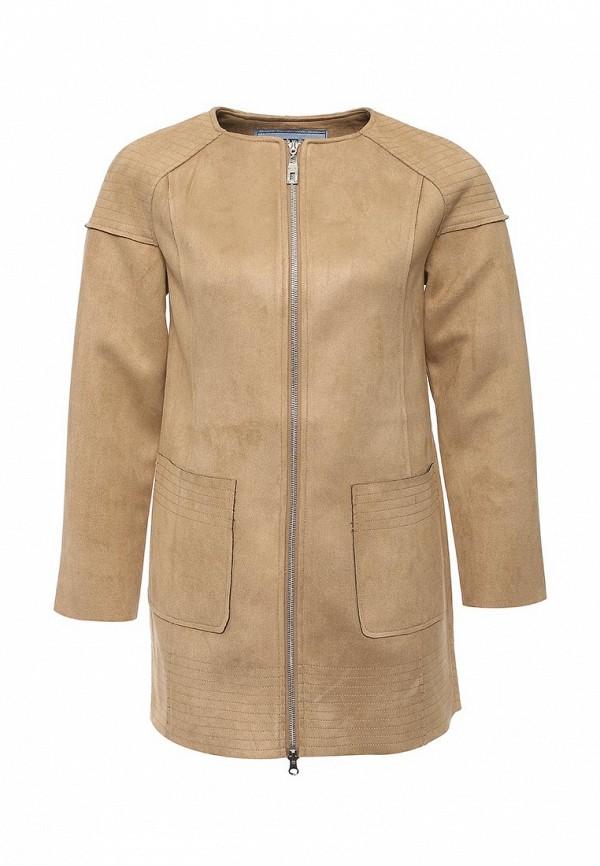 Кожаная куртка Tom Farr (Том Фарр) TW9530.33