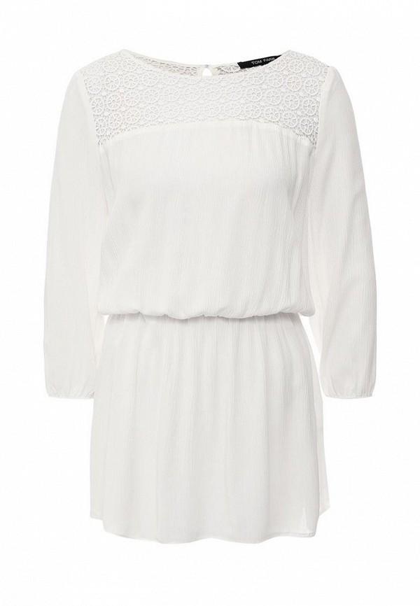 Летнее платье Tom Farr TW7542.50