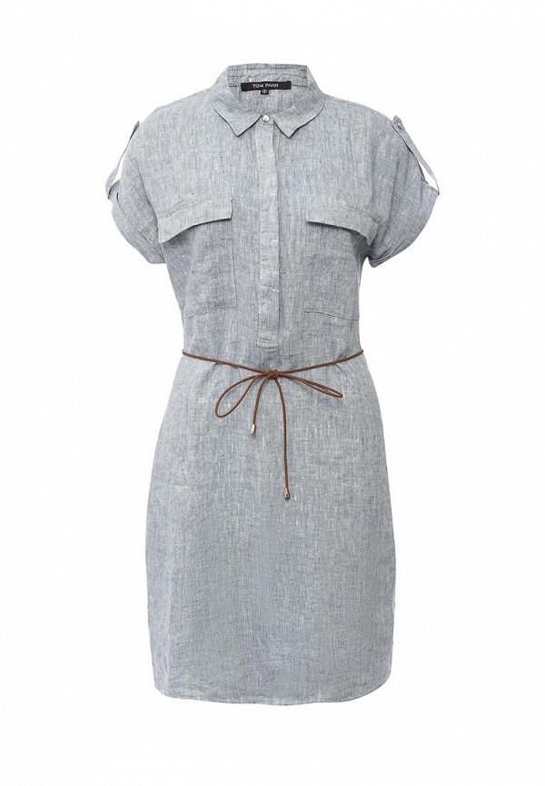 Платье-миди Tom Farr TW7514.33