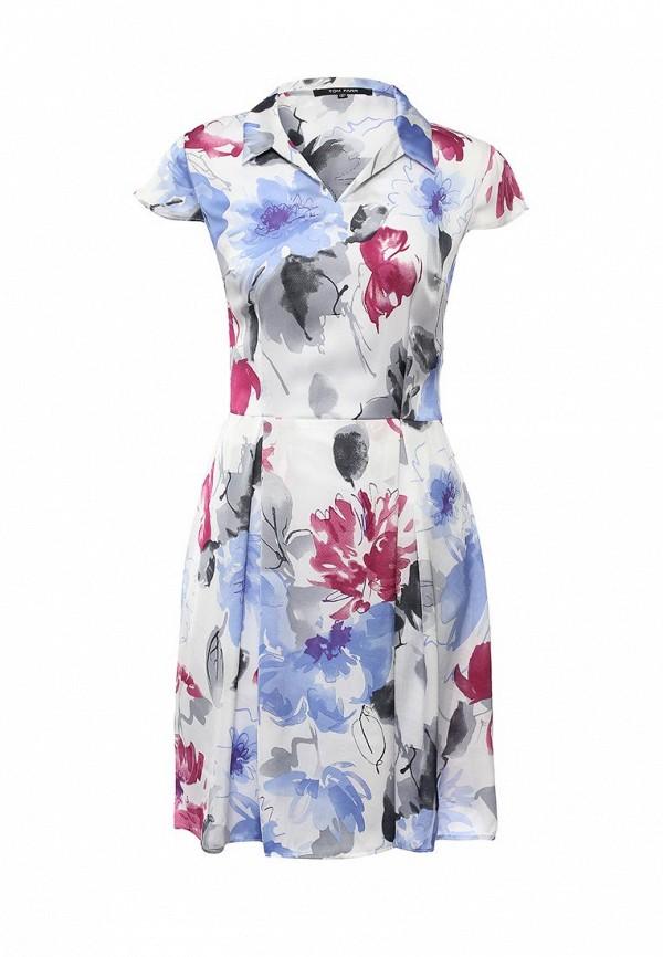 Платье-миди Tom Farr TW7539.33
