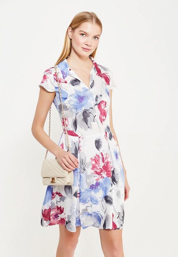 Платье Tom Farr Tom Farr TO005EWHXW35 tom farr w15102037380
