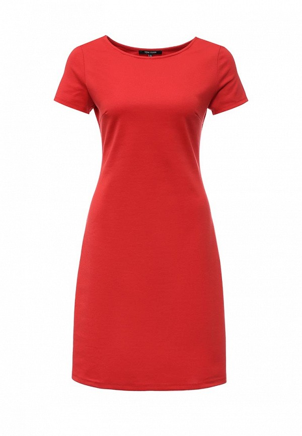 Платье-миди Tom Farr TW8541.25
