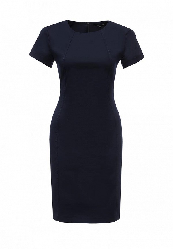 Платье-миди Tom Farr TW7532.67