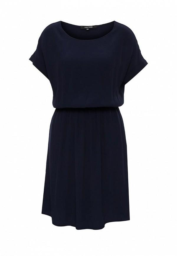 Платье-миди Tom Farr TW7572.38
