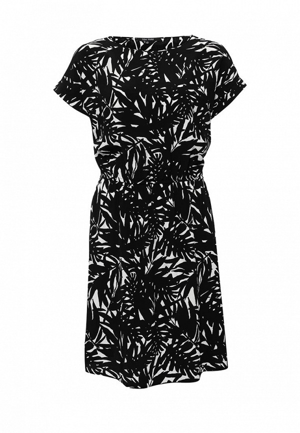 Платье-миди Tom Farr TW7567.58