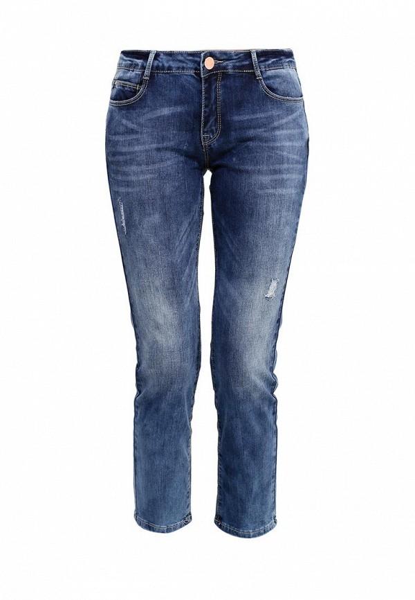 Зауженные джинсы Tom Farr (Том Фарр) TW5555.35