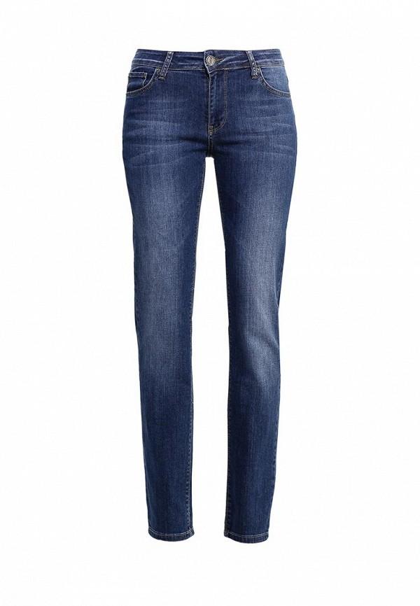 Прямые джинсы Tom Farr TW2600.35