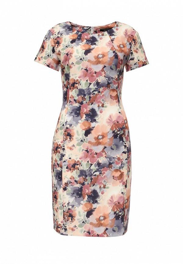 Платье-миди Tom Farr (Том Фарр) TW7592.24(602)
