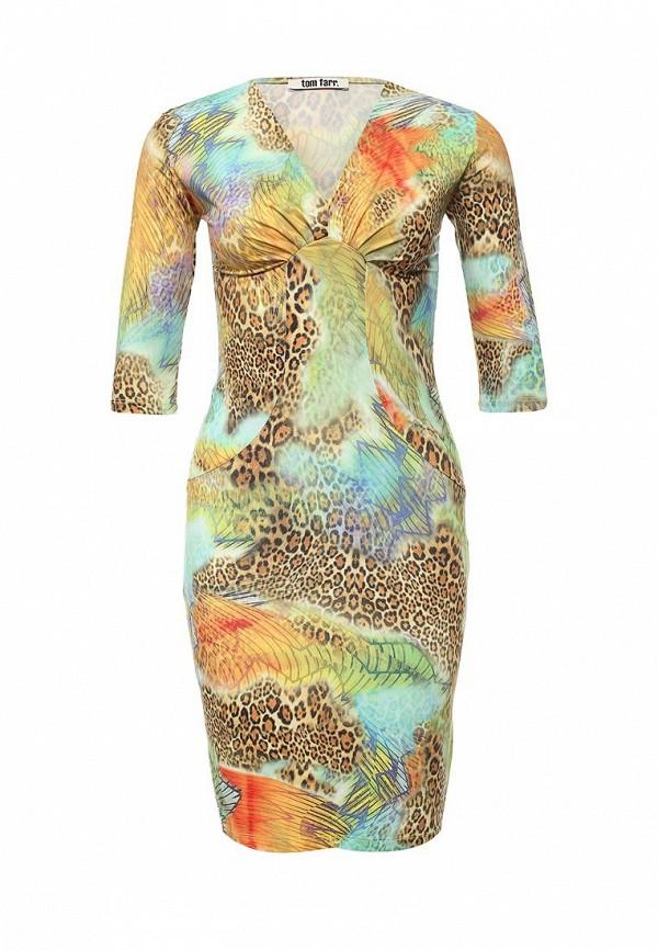 Платье-миди Tom Farr (Том Фарр) TW7582.89