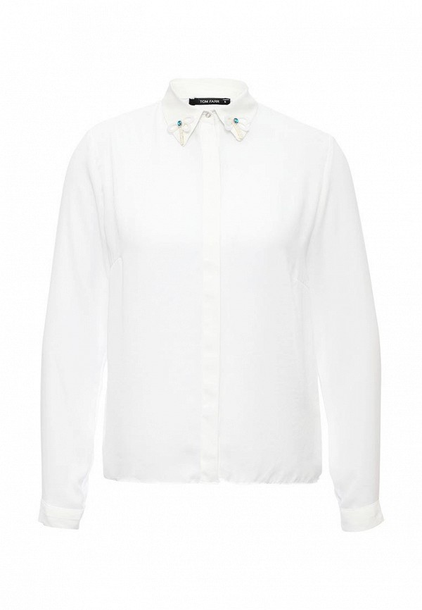 Блуза Tom Farr TW1603.14