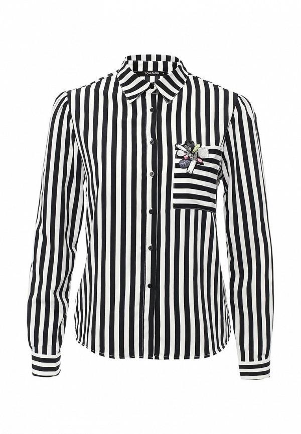 Блуза Tom Farr (Том Фарр) TW1604.58