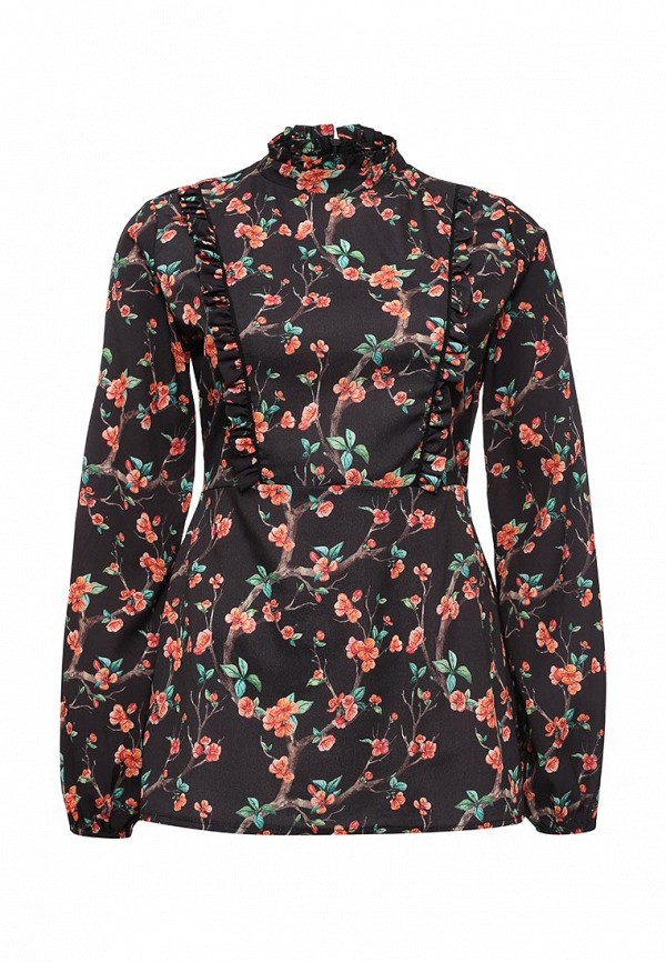 Блуза Tom Farr TW1611.58