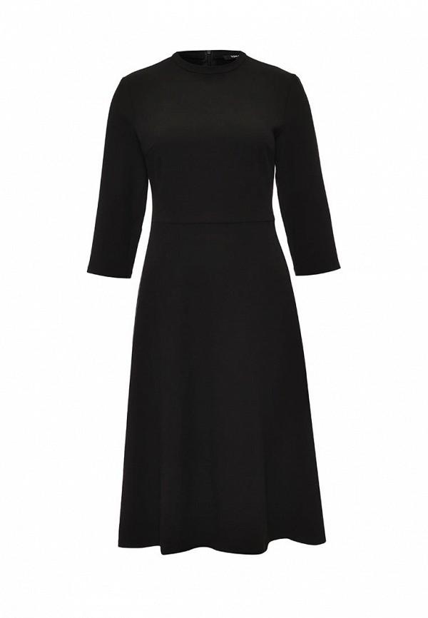 Платье-миди Tom Farr TW1505.58