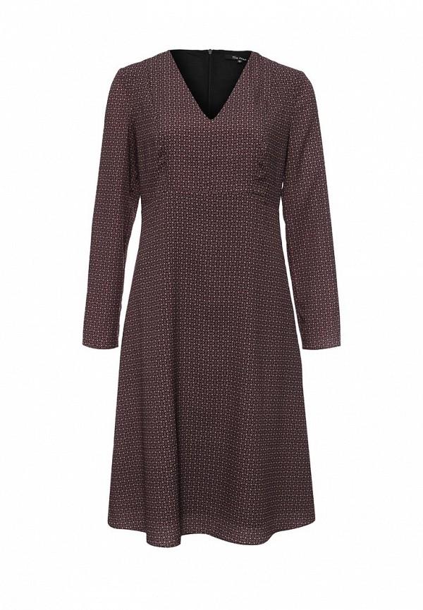 Платье Tom Farr Tom Farr TO005EWLJJ26 толстовки tom farr толстовка