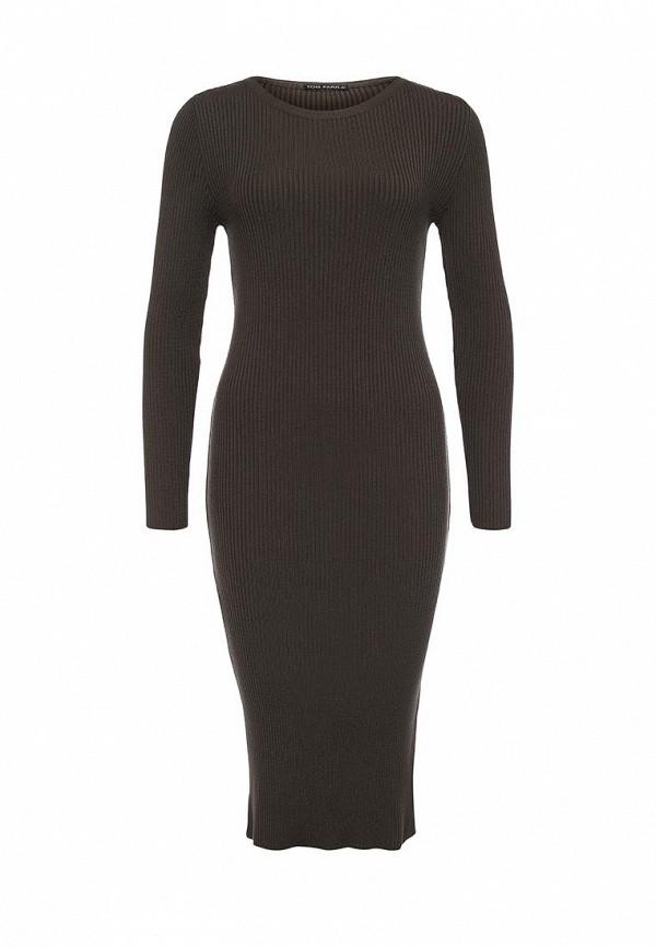 Вязаное платье Tom Farr (Том Фарр) TW4523.47