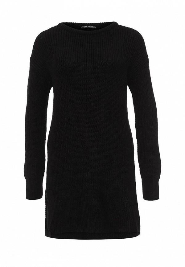 Вязаное платье Tom Farr TW4553.58