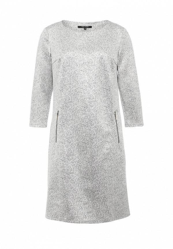 Платье-миди Tom Farr (Том Фарр) TW4578.50