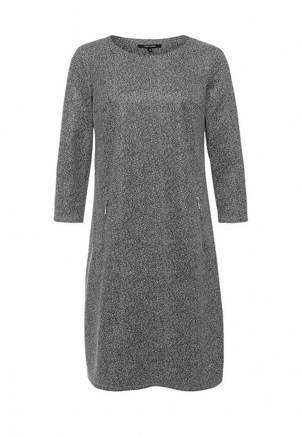 Платье-миди Tom Farr TW4578.58