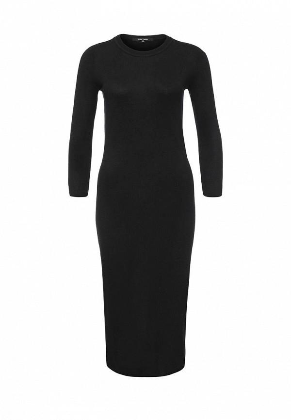 Вязаное платье Tom Farr TW4600.58
