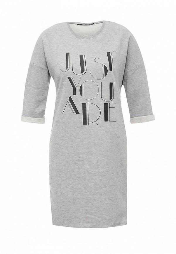 Вязаное платье Tom Farr TW4650.55