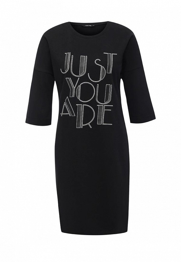 Вязаное платье Tom Farr TW4650.58