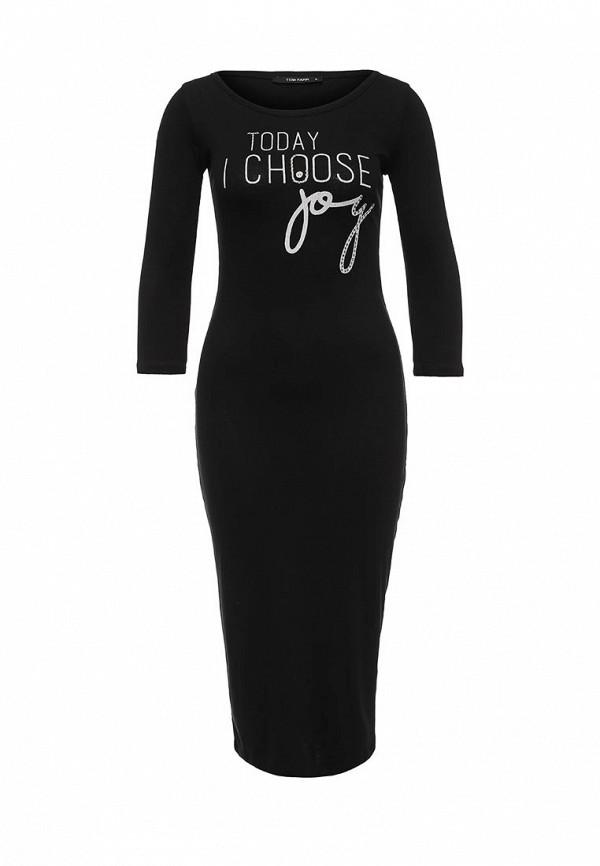 Вязаное платье Tom Farr TW4651.58
