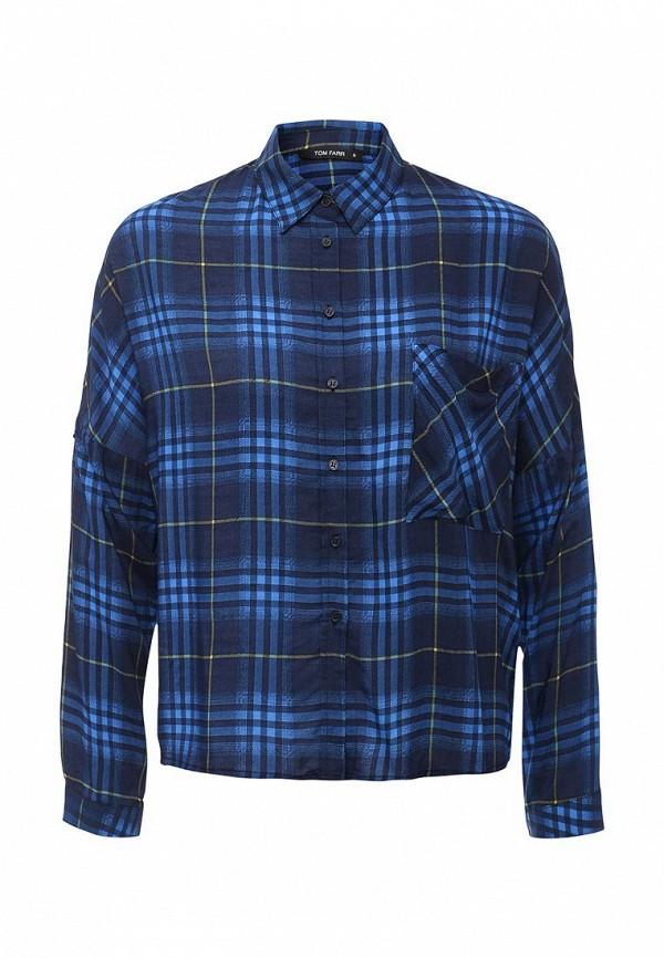 Рубашка Tom Farr Tom Farr TO005EWLJJ57