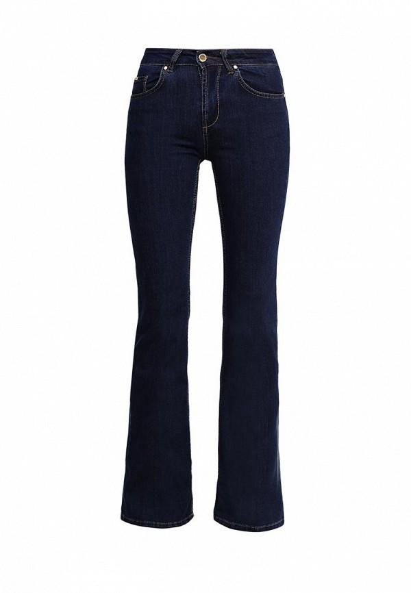 Широкие и расклешенные джинсы Tom Farr (Том Фарр) TW5800.38