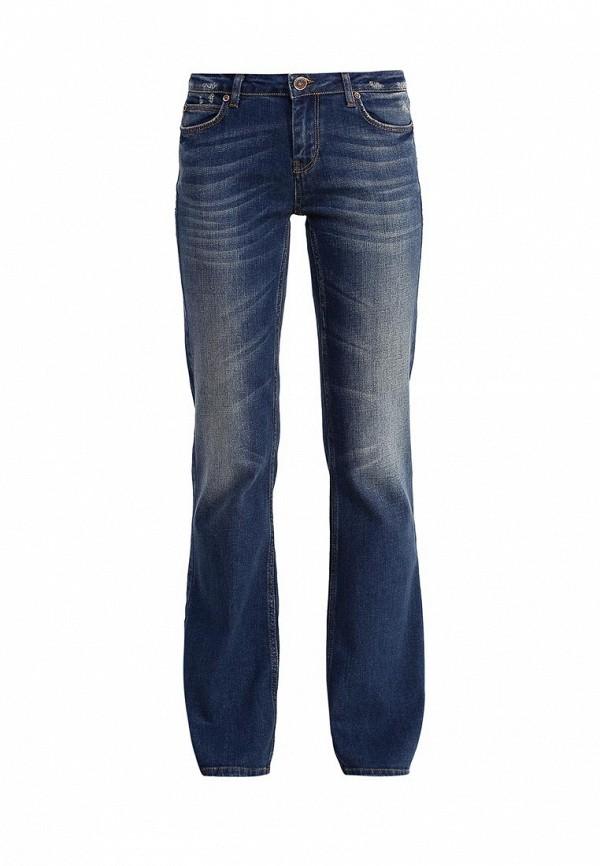 Широкие и расклешенные джинсы Tom Farr (Том Фарр) TW5604.36