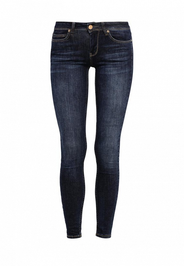 Зауженные джинсы Tom Farr TW5613.36