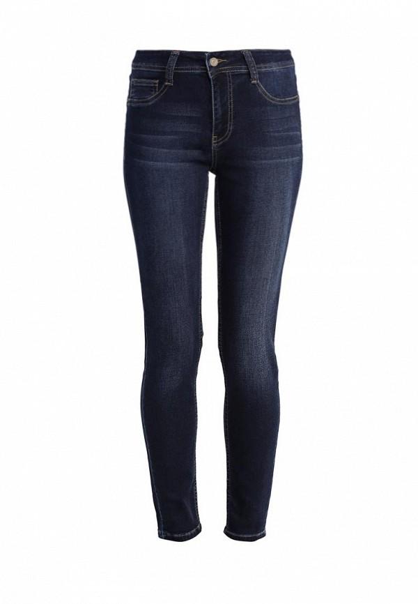 Зауженные джинсы Tom Farr (Том Фарр) TW5615.36