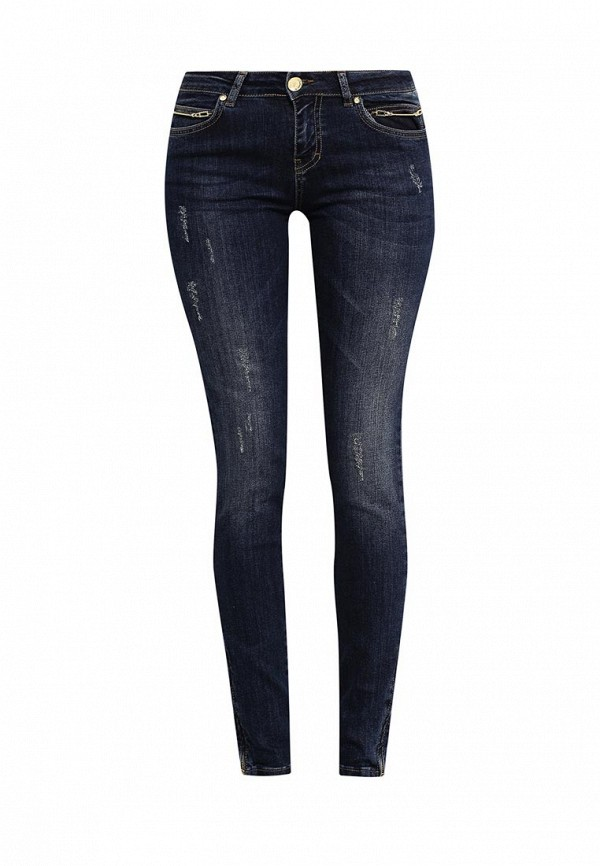 Зауженные джинсы Tom Farr TW5802.34