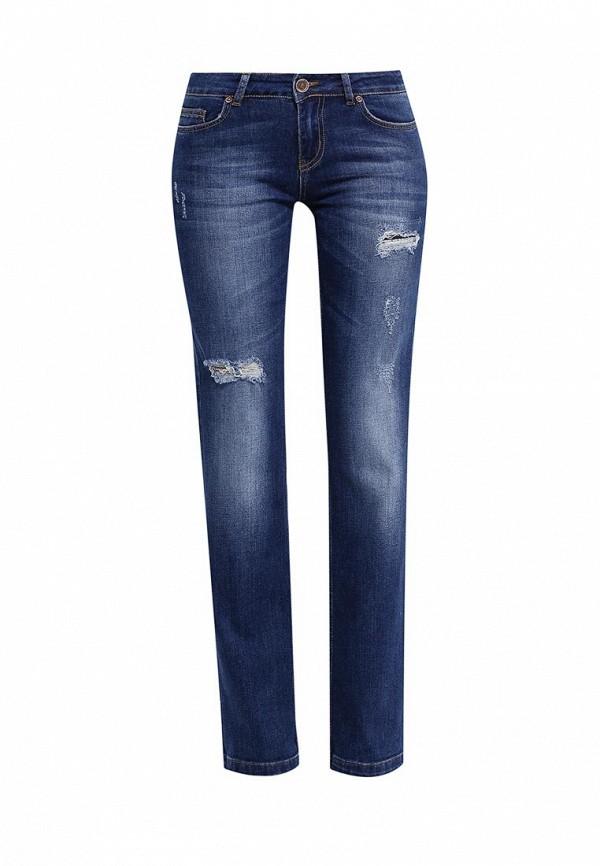 Прямые джинсы Tom Farr TW5803.34