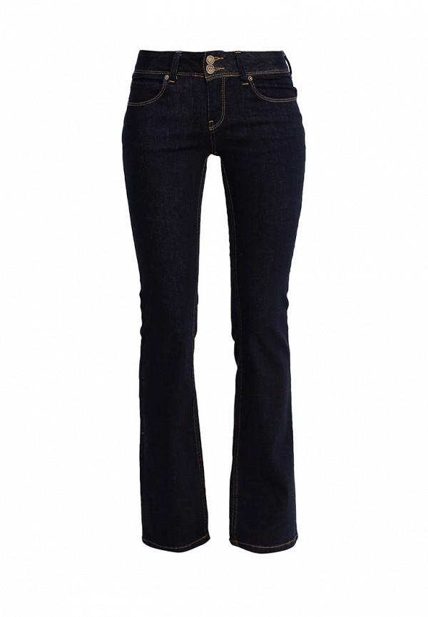 Широкие и расклешенные джинсы Tom Farr TW2532.38