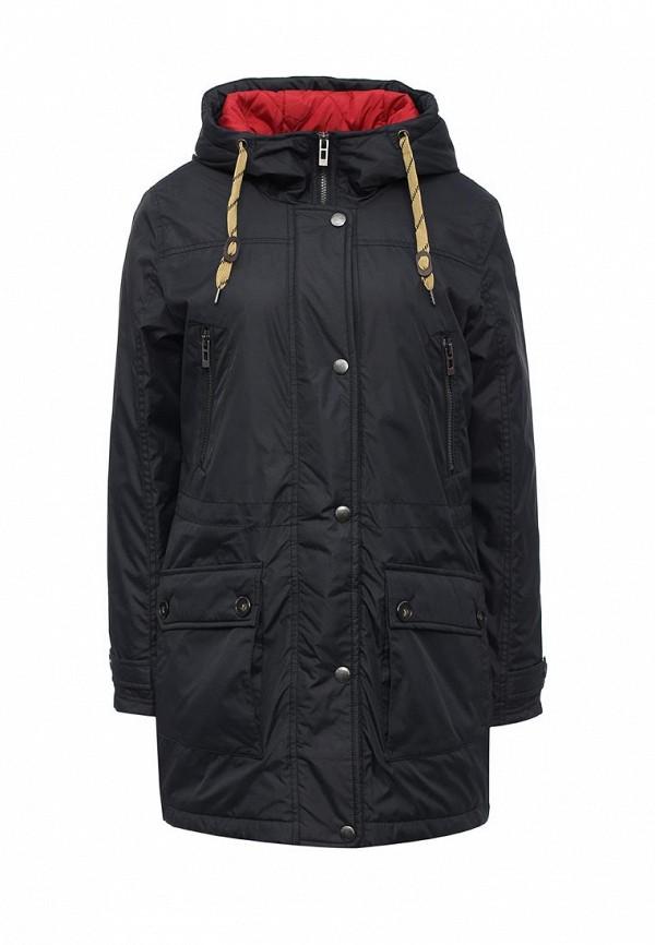 Утепленная куртка Tom Farr TW3804.37