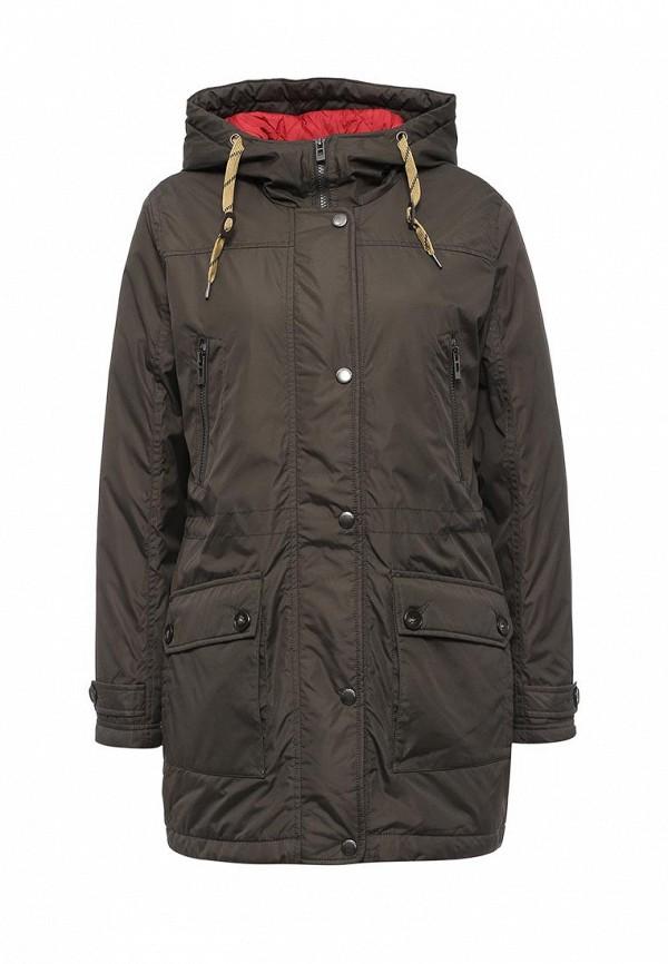 Утепленная куртка Tom Farr TW3804.47