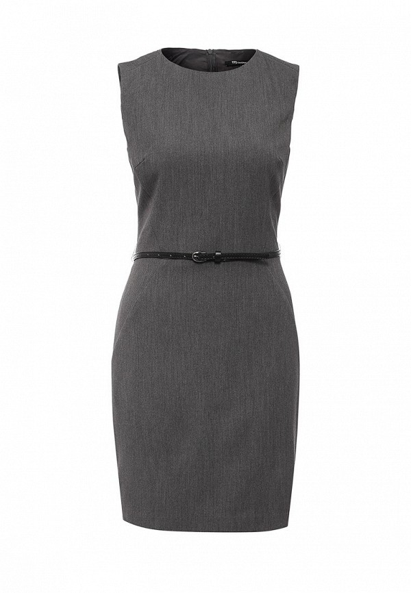 Платье-миди Tom Farr TW1544.55