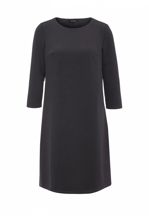 Платье-миди Tom Farr TW4505.55