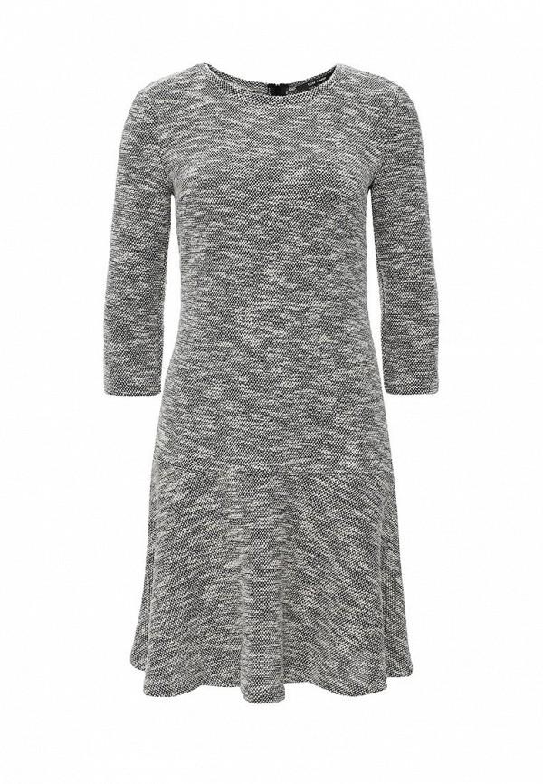 Вязаное платье Tom Farr TW4517.55