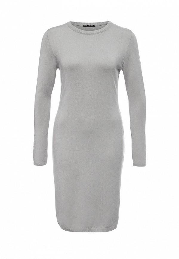 Платье Tom Farr Tom Farr TO005EWLJP04