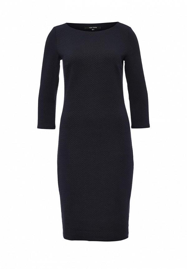 Вязаное платье Tom Farr TW4514.67