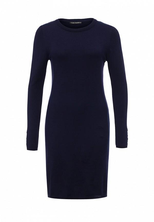 Вязаное платье Tom Farr (Том Фарр) TW4556.67