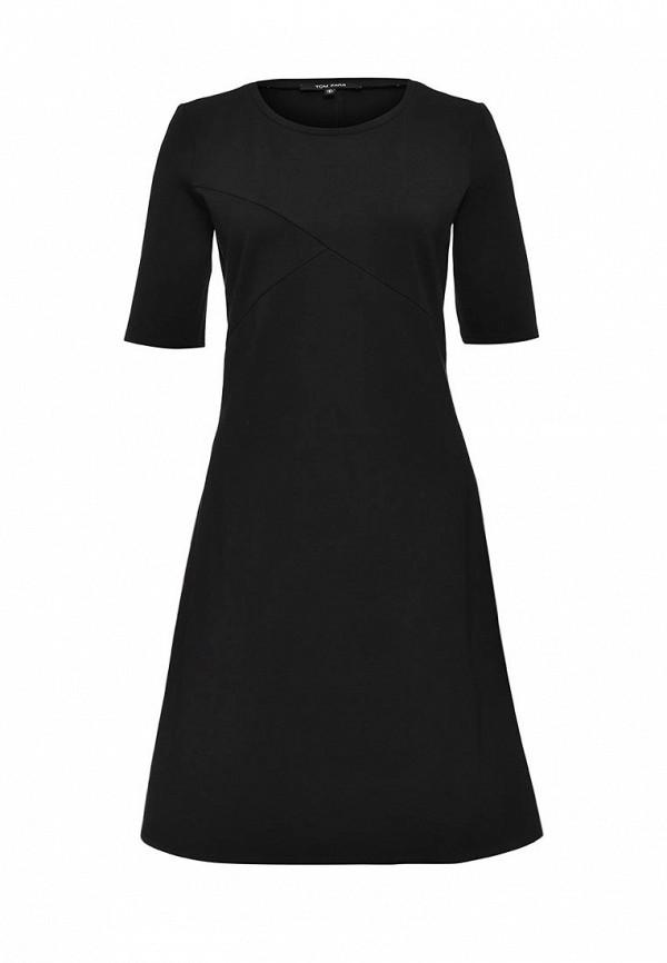 Платье-миди Tom Farr (Том Фарр) TW4504.58