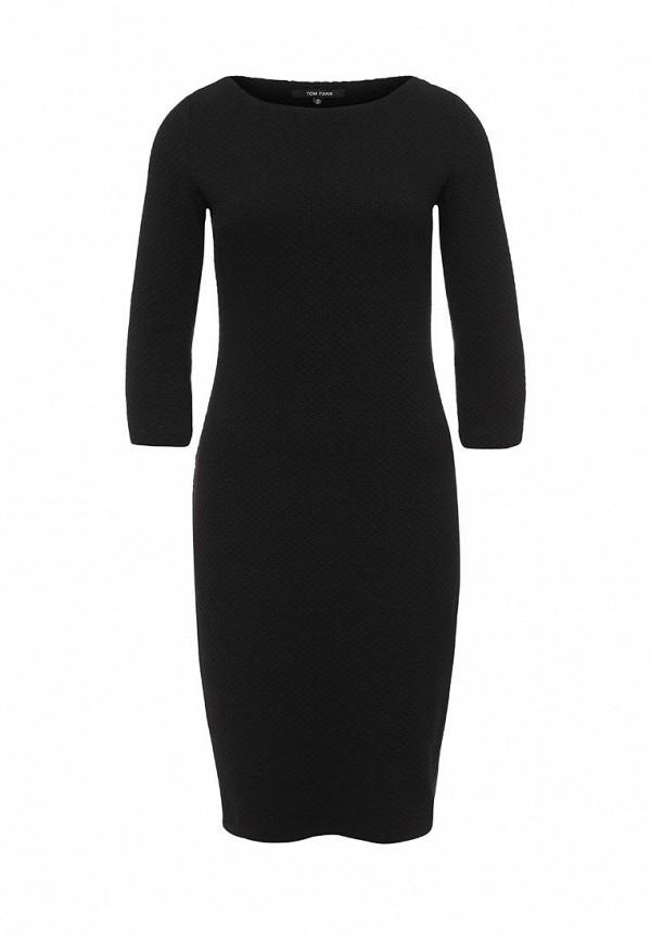 Вязаное платье Tom Farr TW4514.58