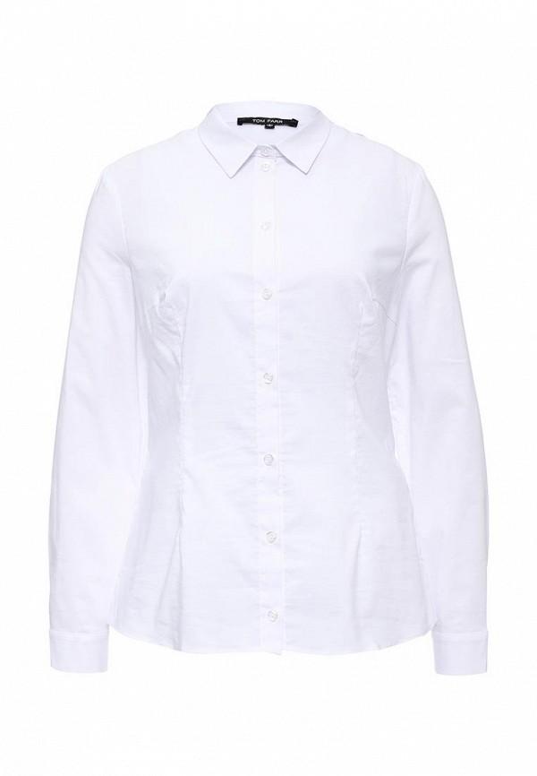 Рубашка Tom Farr TW1502.50
