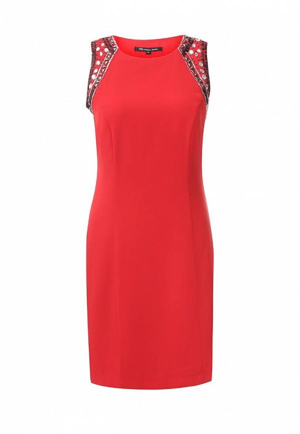 Платье-миди Tom Farr (Том Фарр) TW1607.25