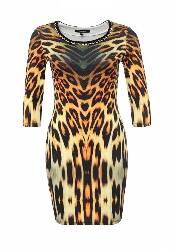 Платье Tom Farr TFR W6408.17