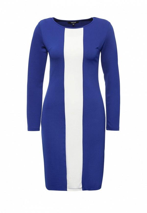 Платье Tom Farr Tom Farr TO005EWOVA50 платье tom farr tom farr to005ewrjp44